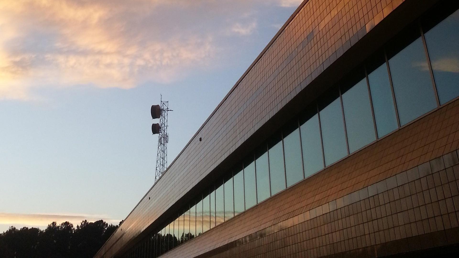 UNC-TV Digital Media Headquarters