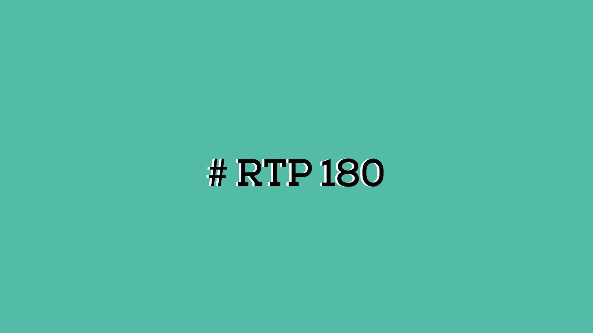 RTP 180 | Opioids