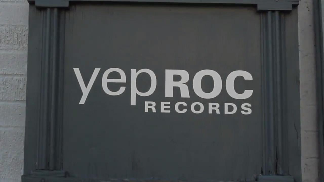 yep ROC RECORDS