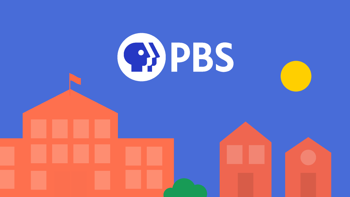 Value PBS Homepage illustration