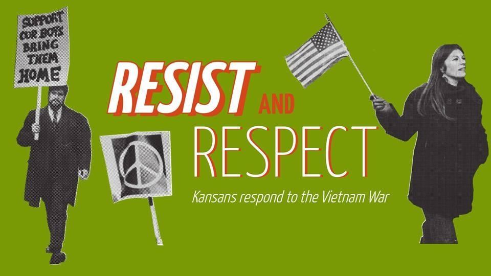 Resist and Respect - Exhibition