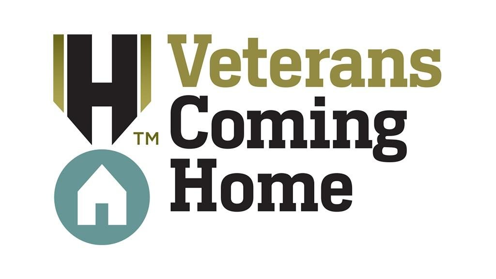 Veterans Coming Home logo