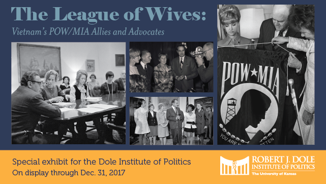 The League of Wives - Exhibition