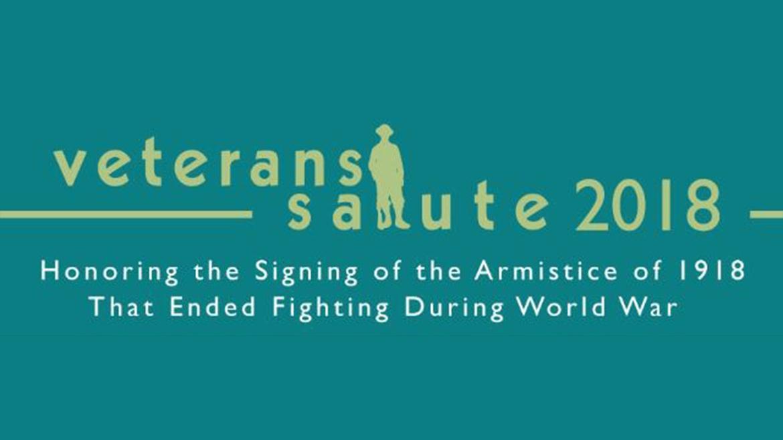 2018 Veterans Salute
