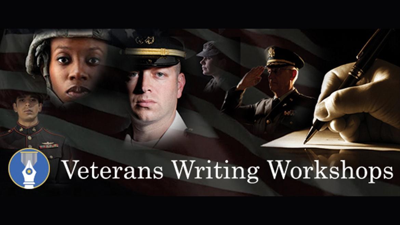 Veterans Writing Workshop 2018