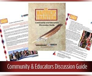 Community & Educator Discussion Guide