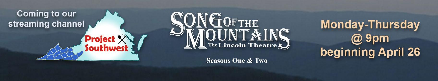 Song of the Mountains, Coming to Project SW
