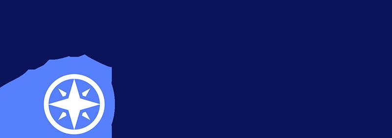 Blue Ridge PBS Passport logo
