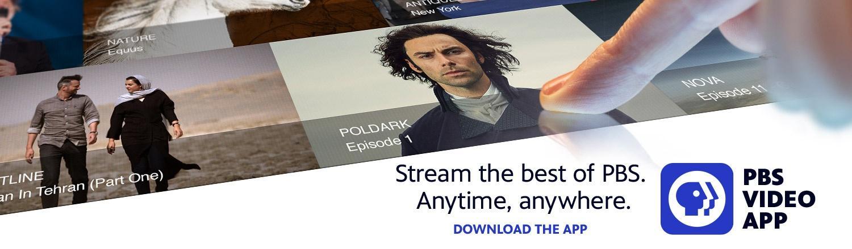 PBS Video App link