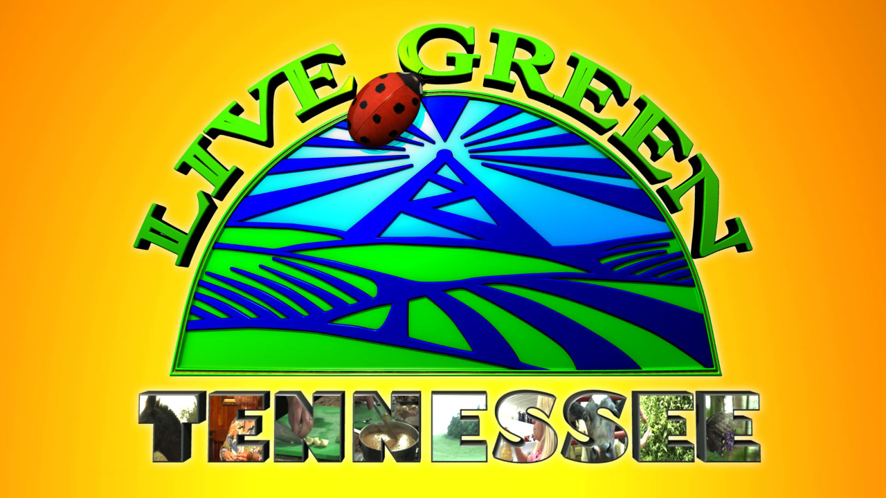 Live Green Tennessee