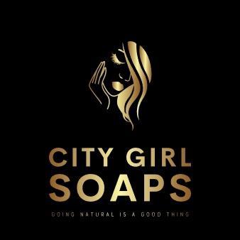City Girl Soaps Logo