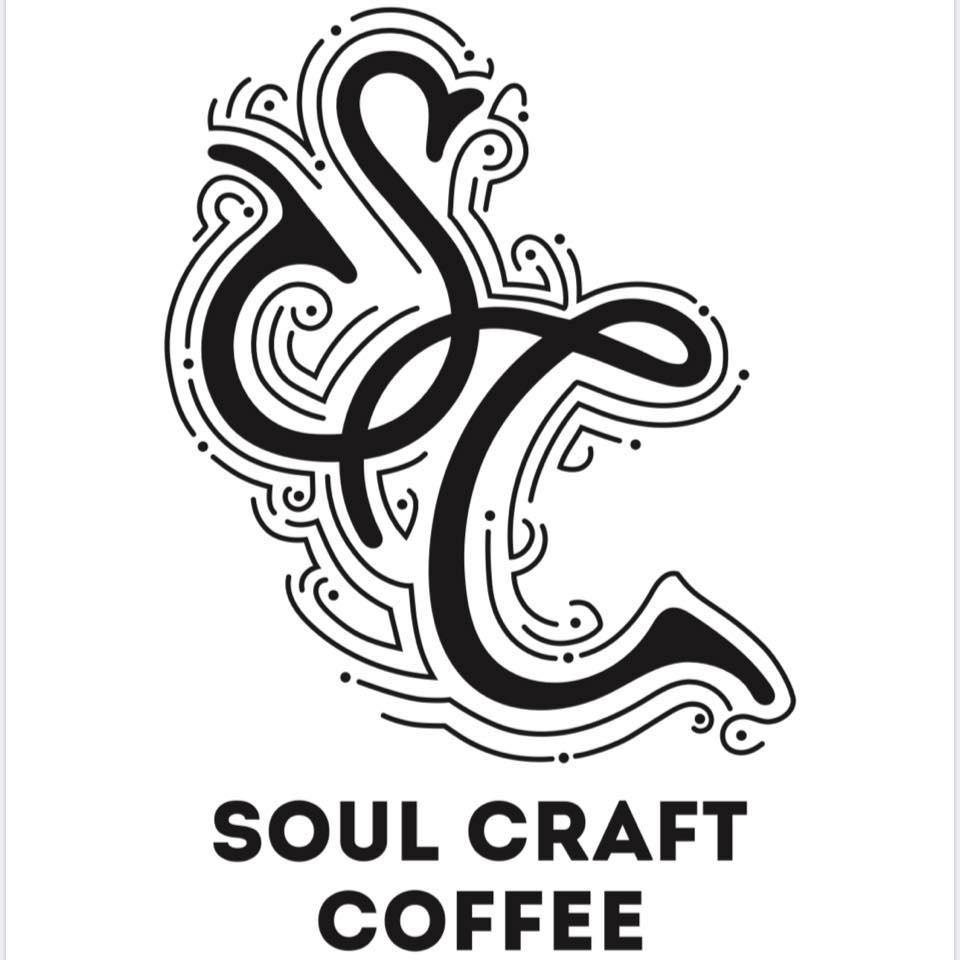 Soul Craft Coffee Logo