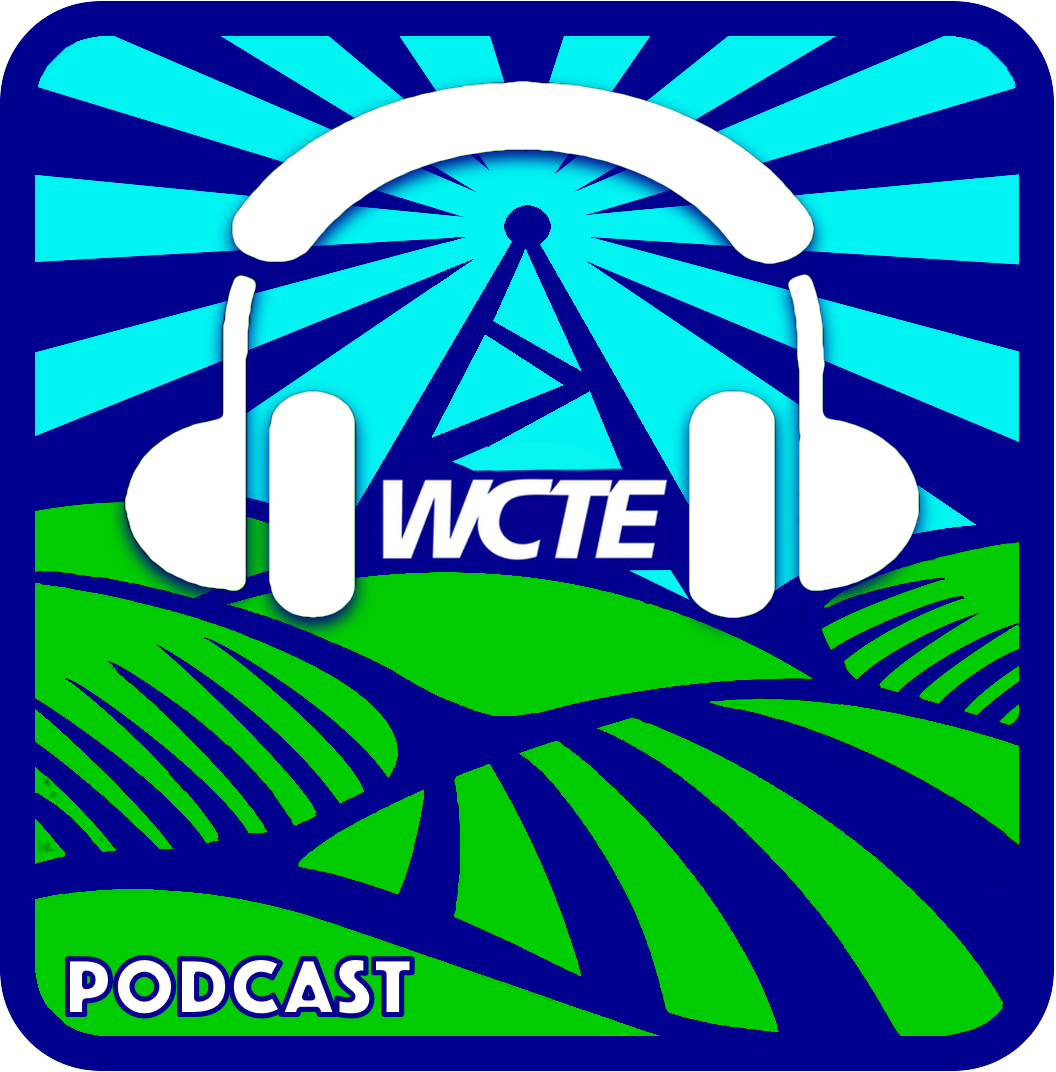 WCTE's Podcast Series