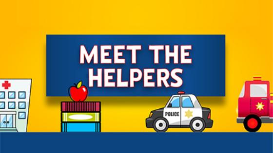 Meet the Helpers Media