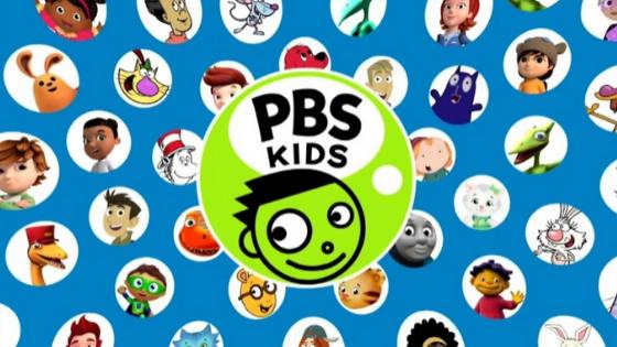 PBS Kids Media