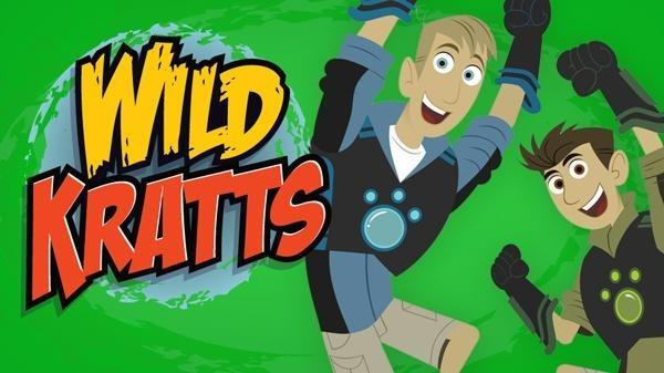 Wild Kratts