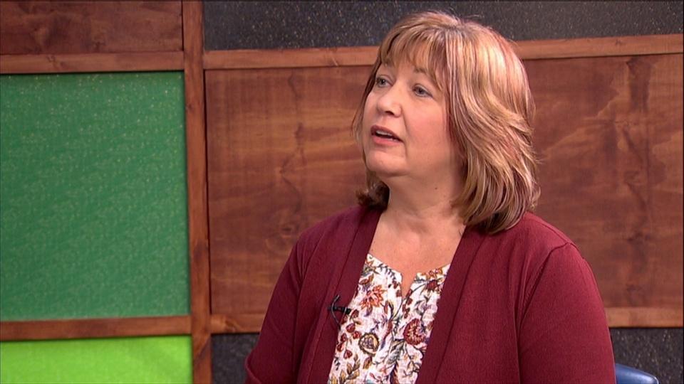 Guest Lori Ziolkowski.