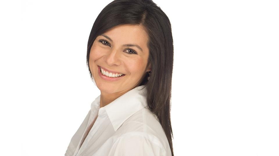 Host Nina Hageness