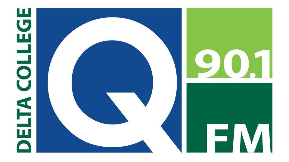 Delta College Q-90.1 FM