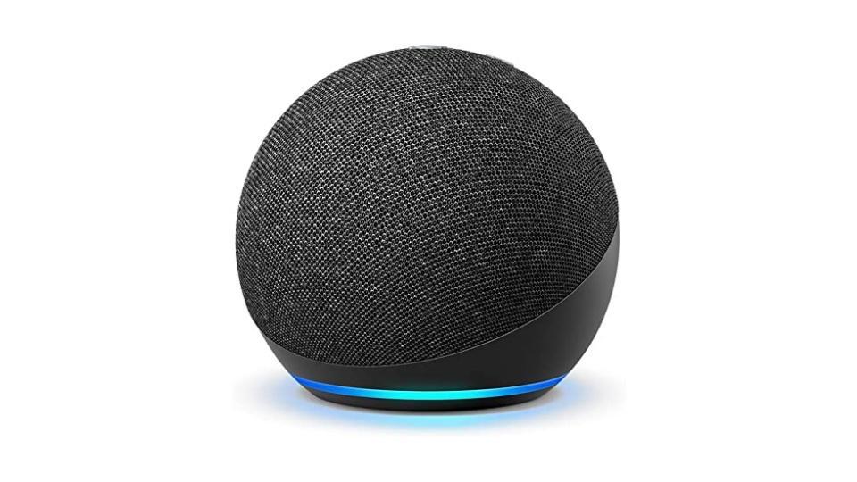 Amazon Echo Dot, 4th Generation.