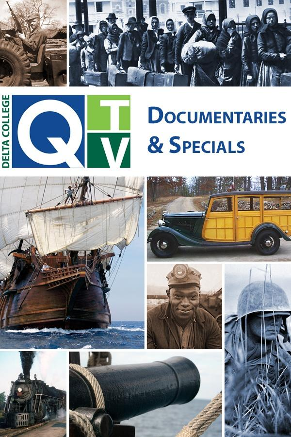Delta College Q-TV Documentaries & Specials