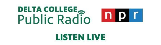 Delta College Public Radio NPR - Listen Live