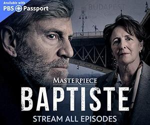 Masterpiece Baptiste - Stream All Episodes