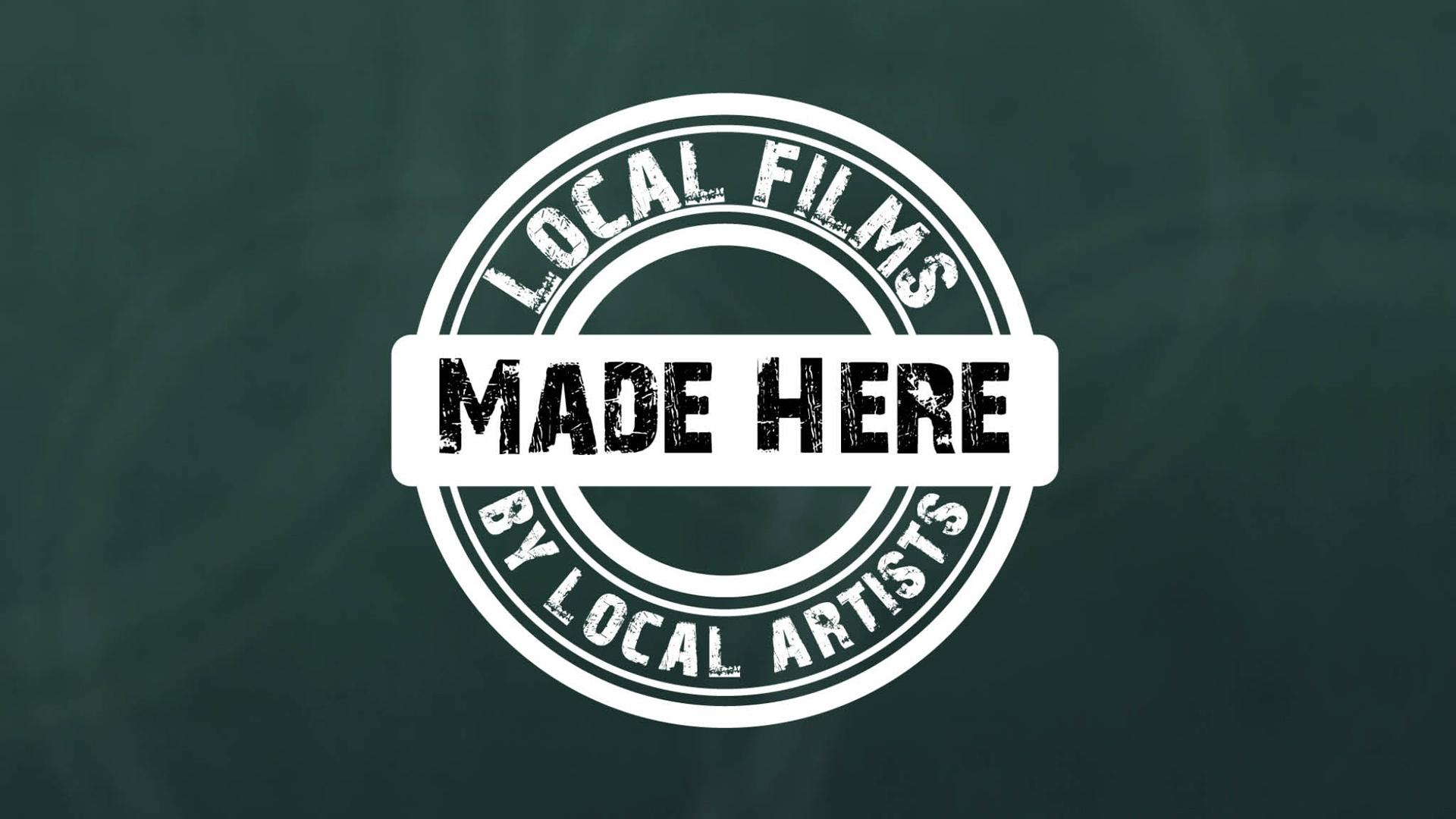 Made Here logo