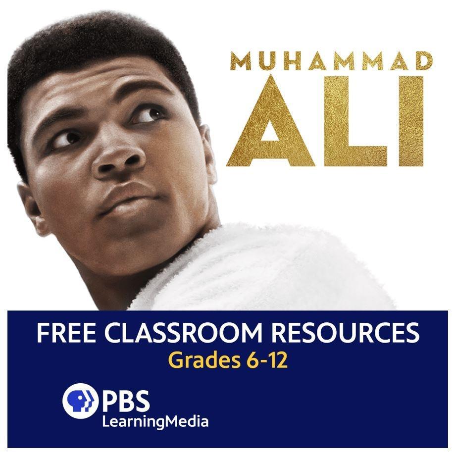Ali classroom resources