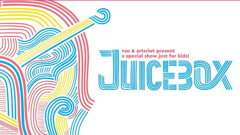 poster ad for Juicebox
