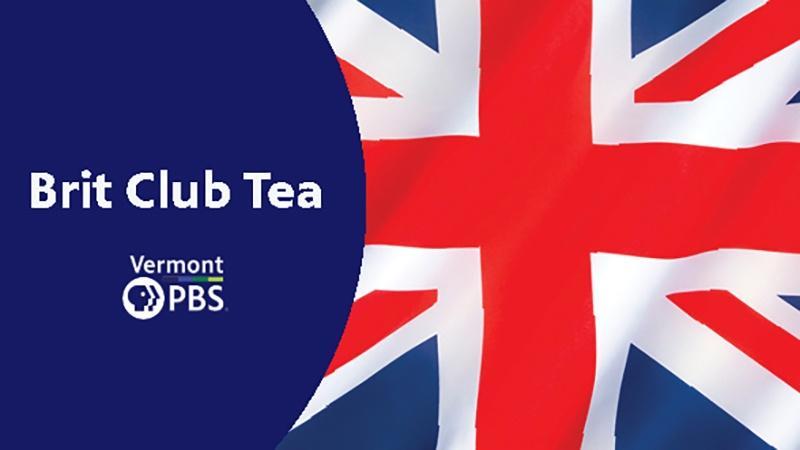 Brit Club Tea banner