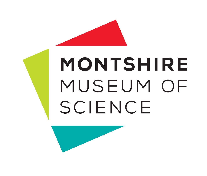 Logo - Montshire Musuem