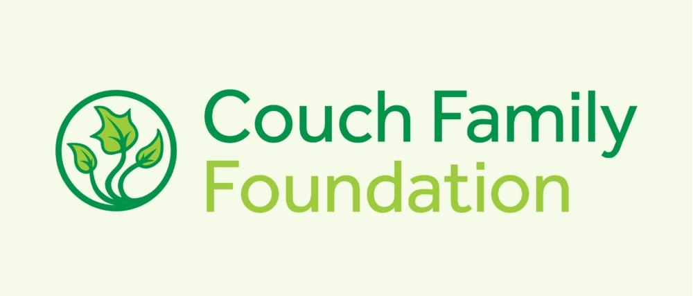 Couch Family Foundation logo