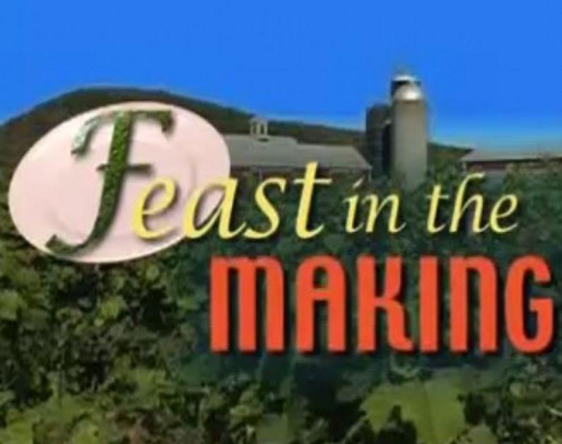 Logo for Feast in the Making