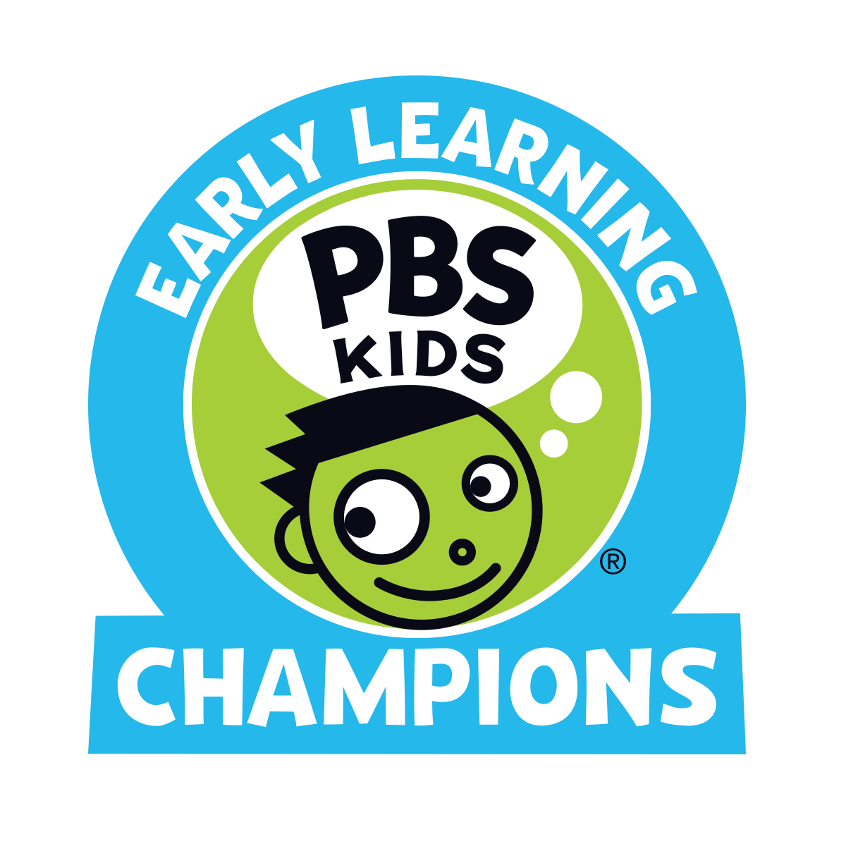 Early Learning Champion