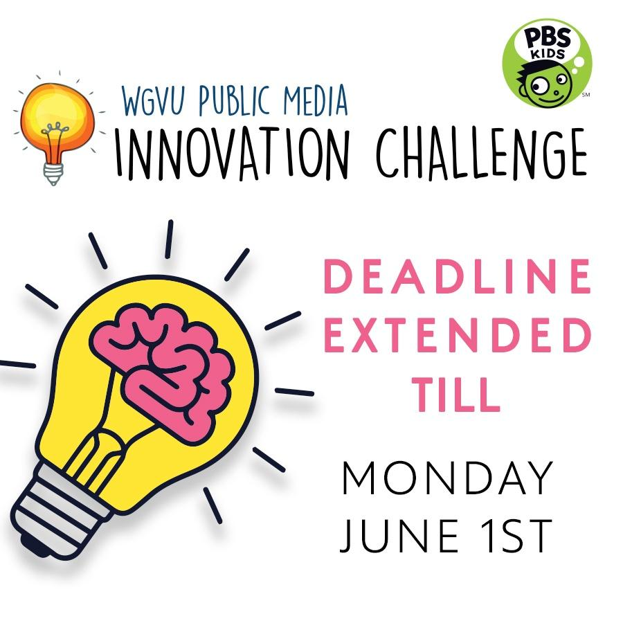 Innovation Challenge Extended