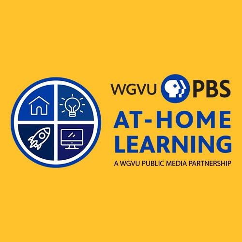 WGVU PBS Learn From Home