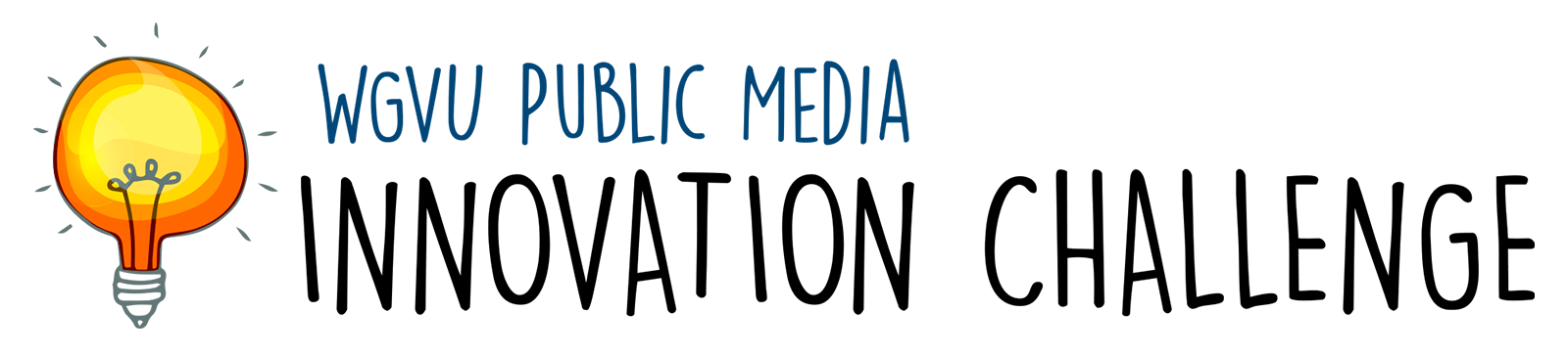 WGVU Public Media Innovation Challenge