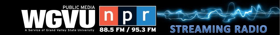 WGVU Streaming FM 88.5