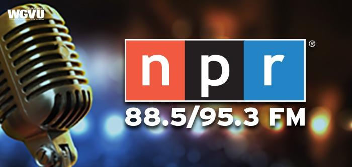 WGVU NPR 88.5 / 95.3