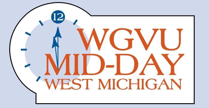 WGVU West Michigan