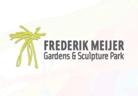 Frederick Meijer Gardens logo