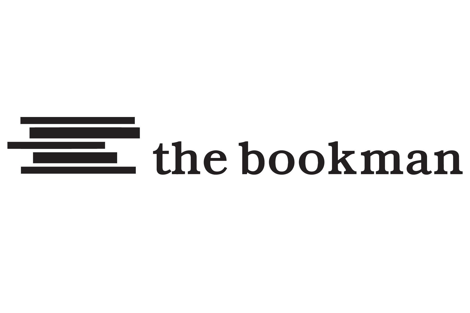 The Bookman Logo
