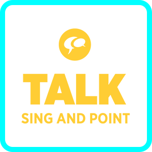 Talk Sing and Point