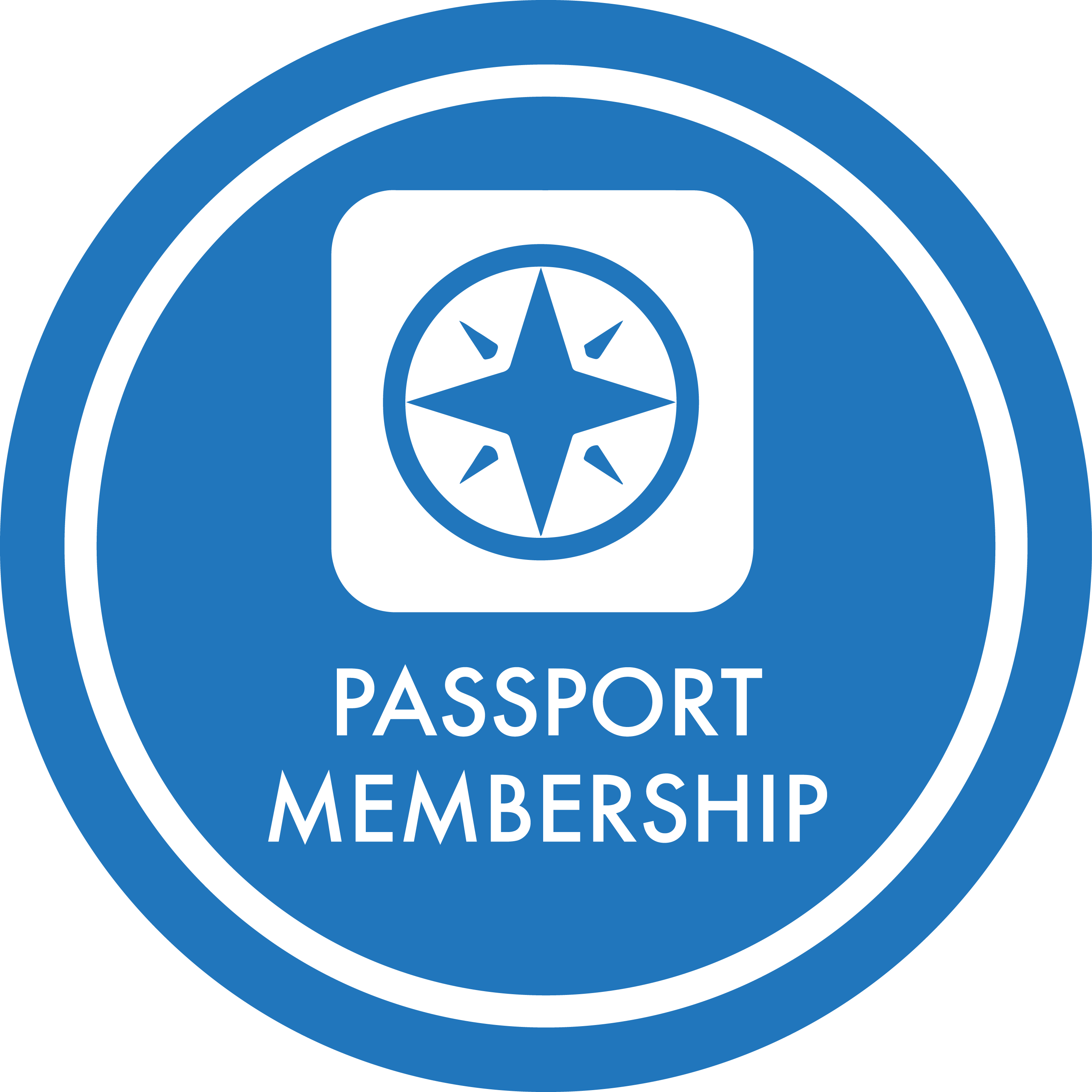 Passport Membership