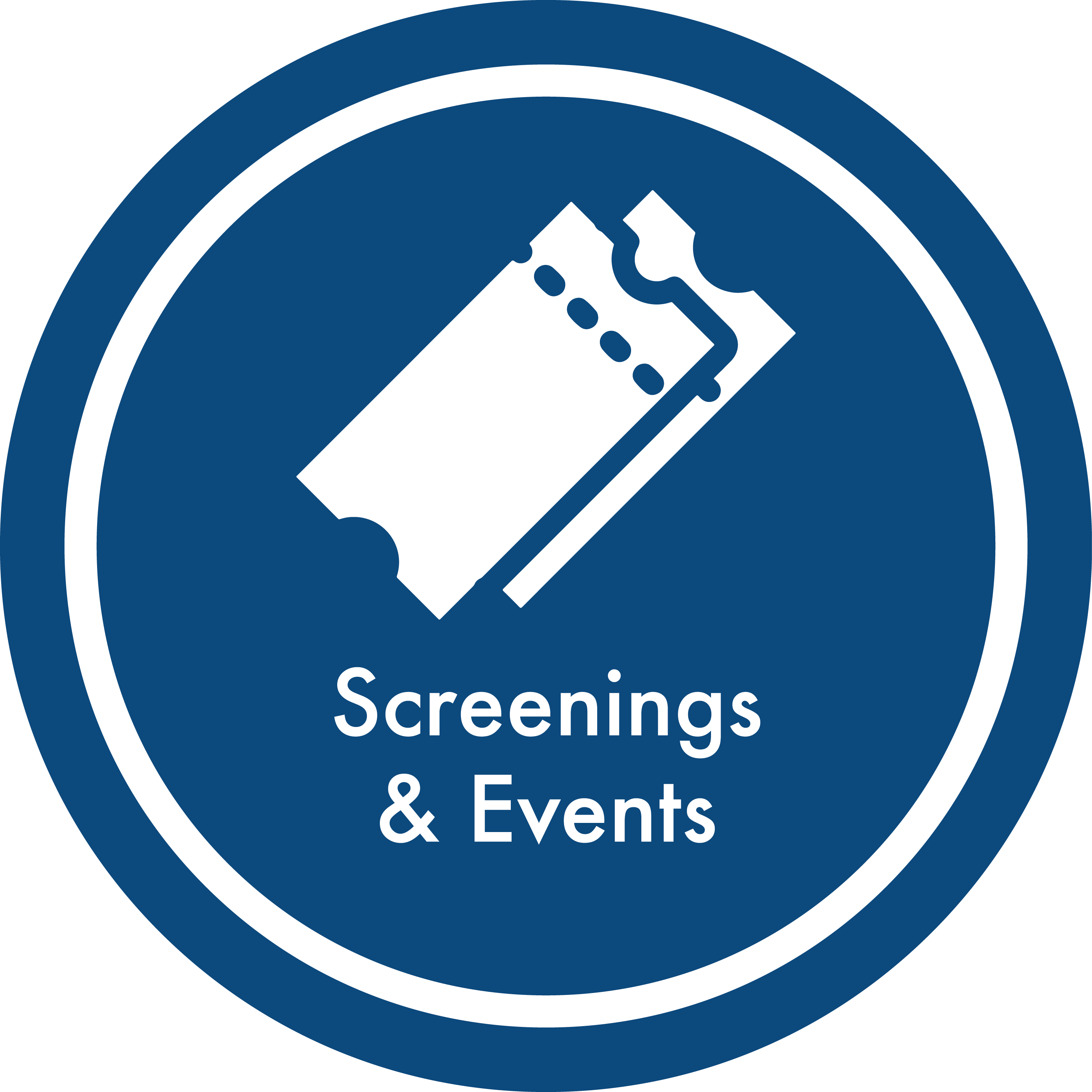 Screenings & Events
