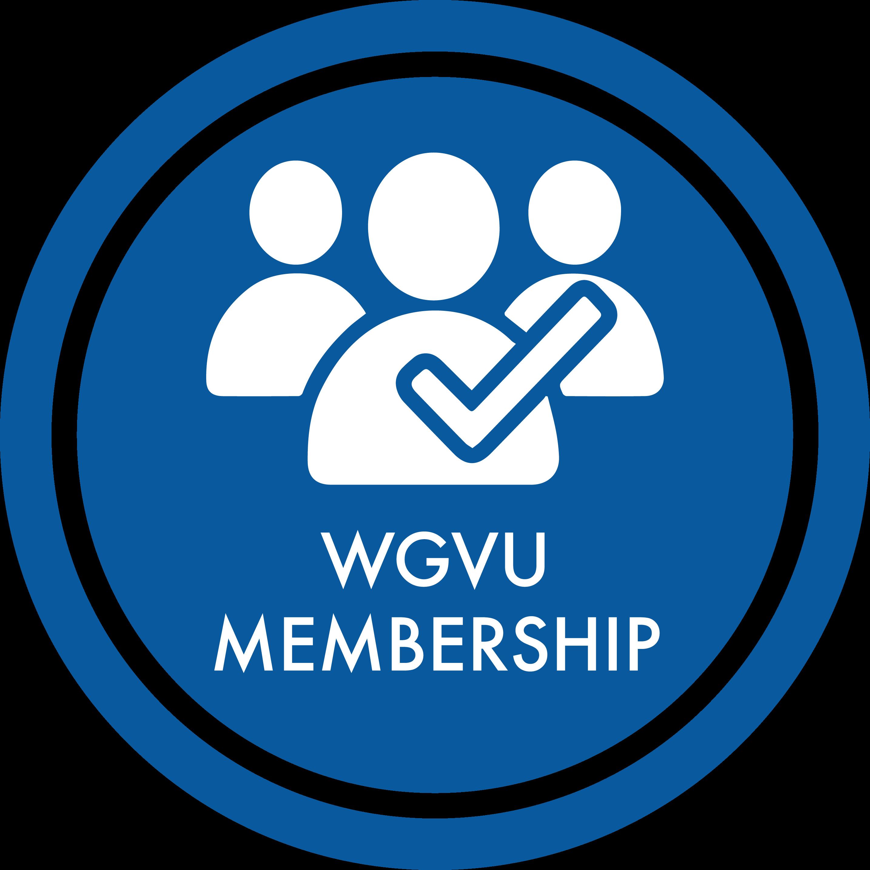 WGVU Membership
