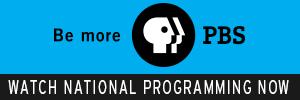 PBS National Programming