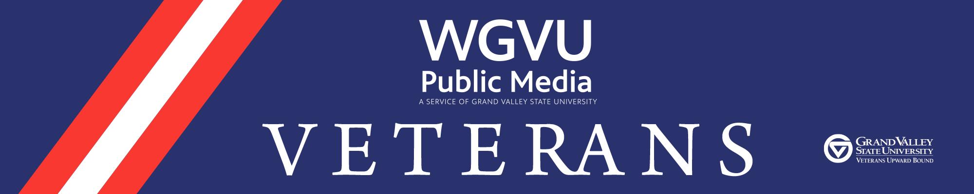 WGVU Public Media Veterans