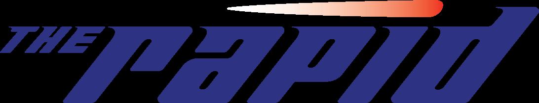 The Rapid Logo
